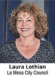 Laura Lothian