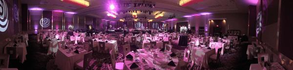 PSAR Installation Dinner and Awards