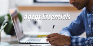 Agent Essentials