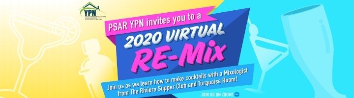 YPN RE-Mix for Charity