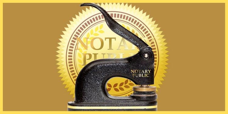 California Notary Public Course