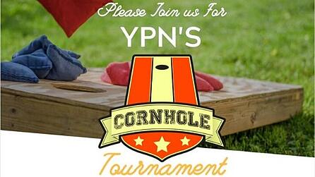 YPN Cornhole Tournament