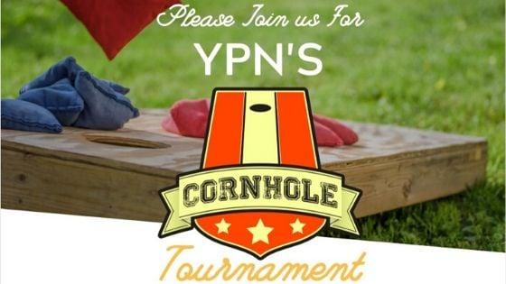 YPN Cornhole Tournament