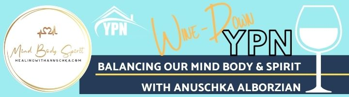 Balance your Mind Body & Spirit with Anuschka