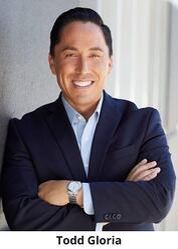 Mayoral Candidates Todd Gloria