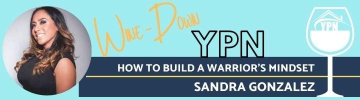Sandra Gonzalez guest speaker for YPN