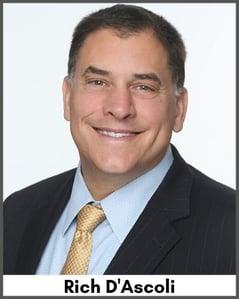 PSAR CEO Rich D'Ascoli