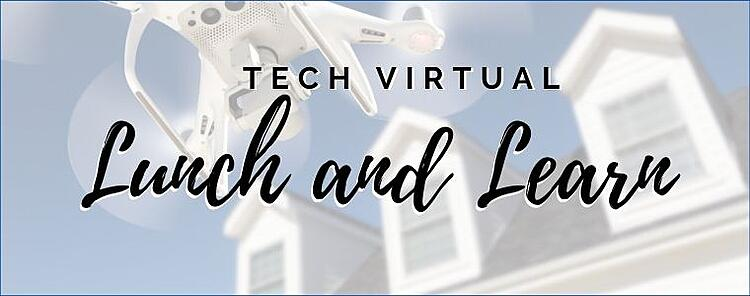 PSAR Tech lunch and learn