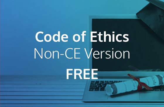 Code of Ethics Free Online