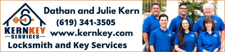 KernKey Locksmith and Key Services