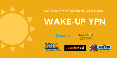 WakeUp YPN event
