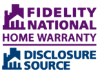 Fidelity National Home Warranty and Disclosure Source