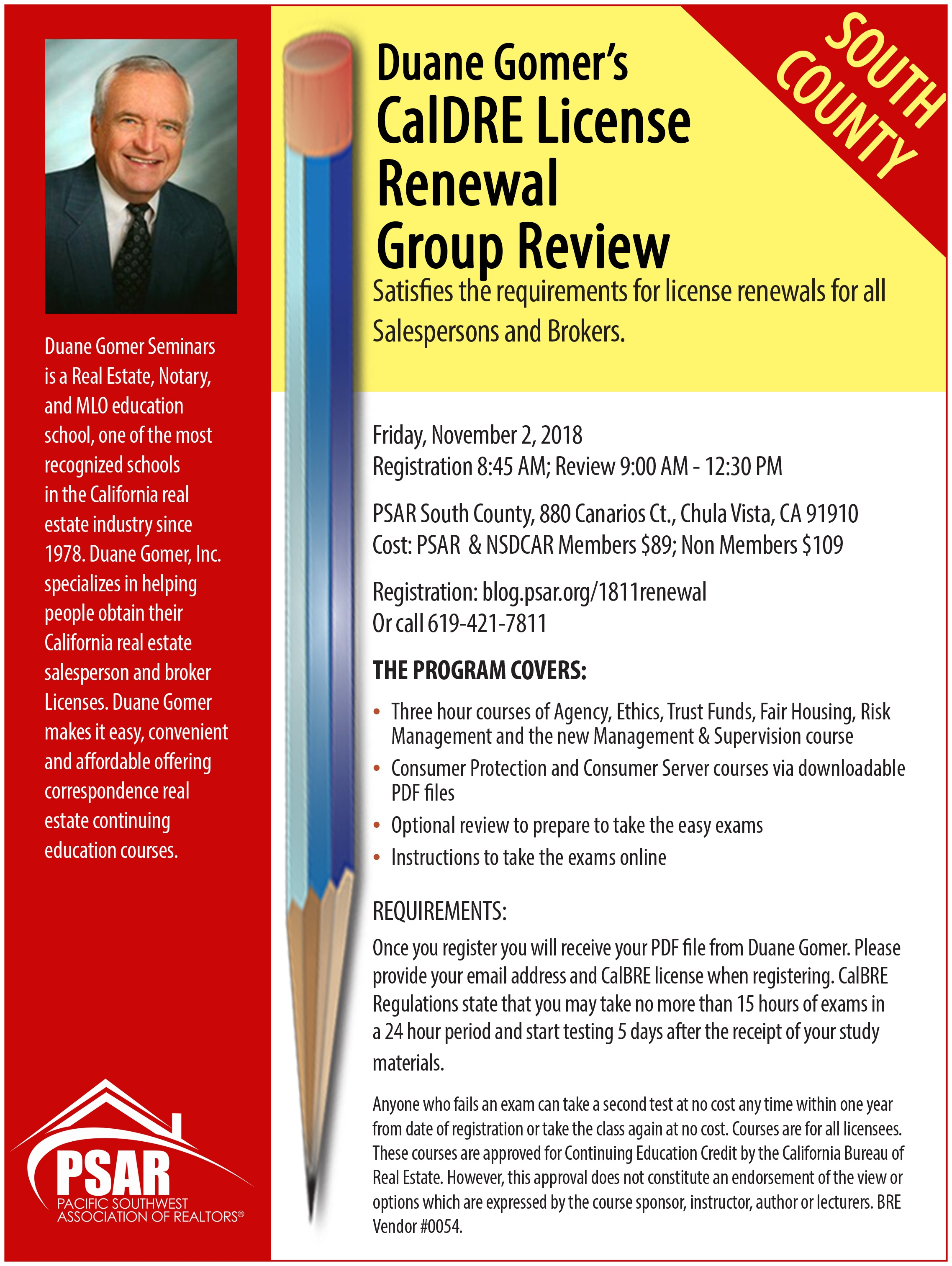 Flyer_181102_BRE_45_Hour_Renewal_Review-1