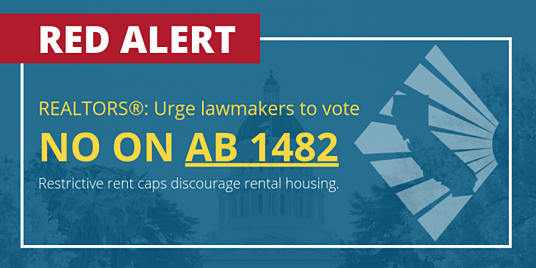 Red Alert No on AB1482