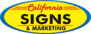 California sings and marketing