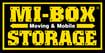 MI-BOX Moving & Mobile Storage Block