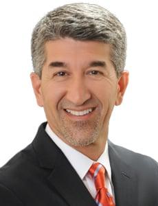 Max Zaker, 2021 PSAR President-Elect.
