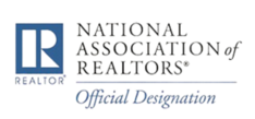 NAR Official Designation