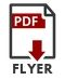 PDF Download Icon with flyer