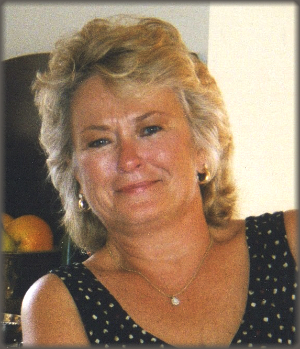Patty Davis past president of PSAR