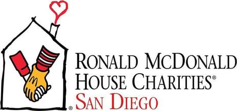 Ronald McDonald Chairites