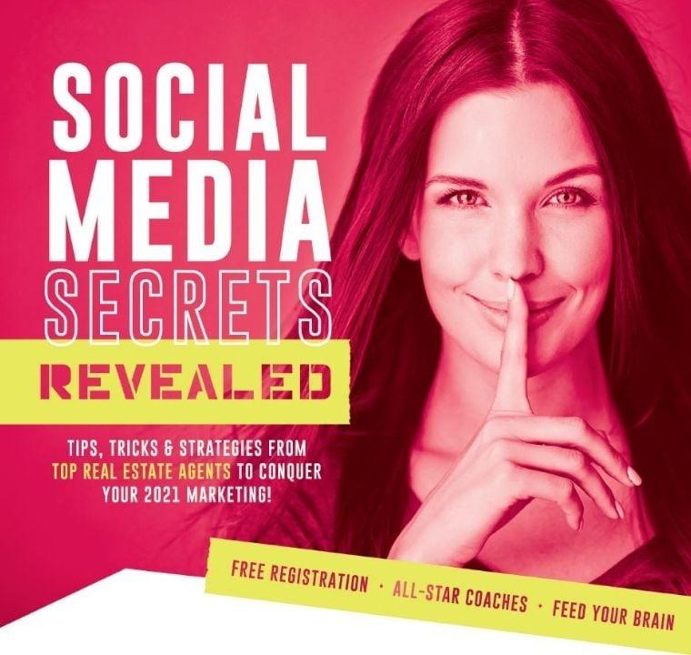 Social Media  Secrets Revealed