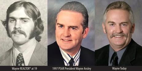 Wayne Ansley collage