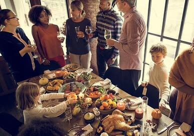 bigstock-People-Celebrating-Thanksgivin-194155576