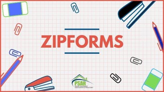 zipForms live training class