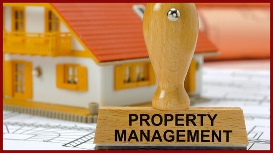 Property Management Update
