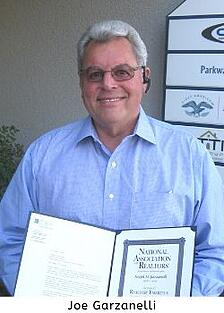 Joe Garzanelli