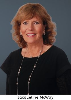 Jacqueline McWay