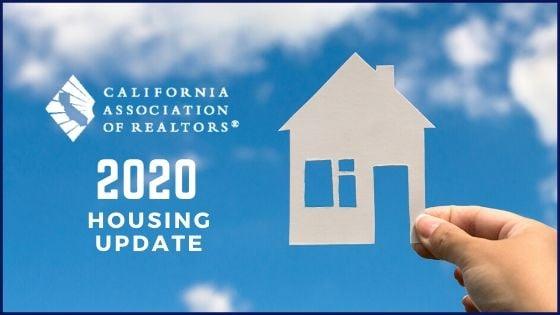 2020 C.A.R. Housing Update