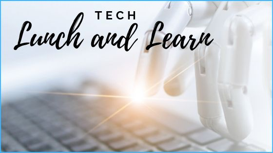 tech lunch and learn - automate followup
