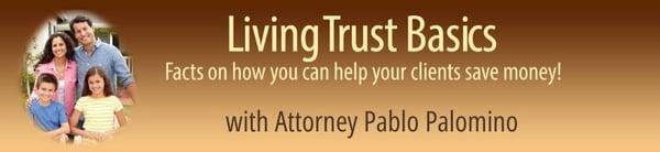 Living Trust Basics