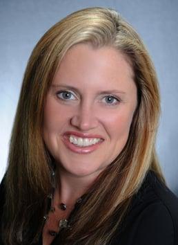 Amber Tannehill new PSAR Board Member