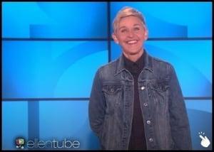 Rafael Perez on the Ellen Show
