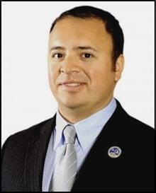 Meet Rafael Perez