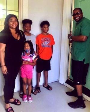 Clemons Family