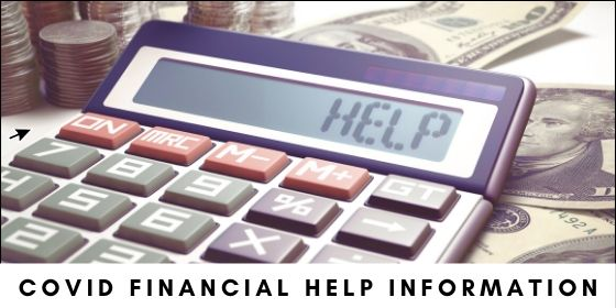 Financial help and infromation