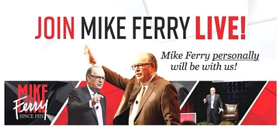 Mike Ferry