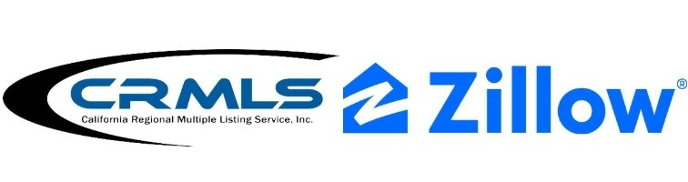 CRMLS and Zillow