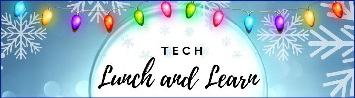 The Perfect Gift - Lunch and Learn