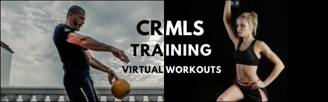 CRMLS live classes