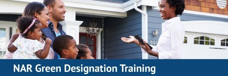 NAR Green Designation Training