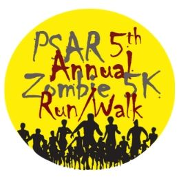 PSAR 5th Annual Zombie Run