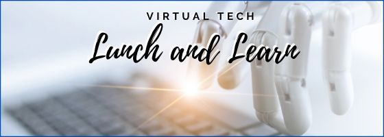 Tech Lunch & Learn - Paragon