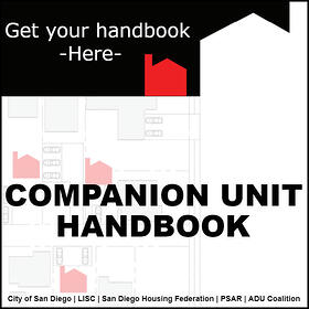 Companion Unit Handbook with PSAR help