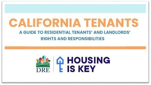 housing is key graphic